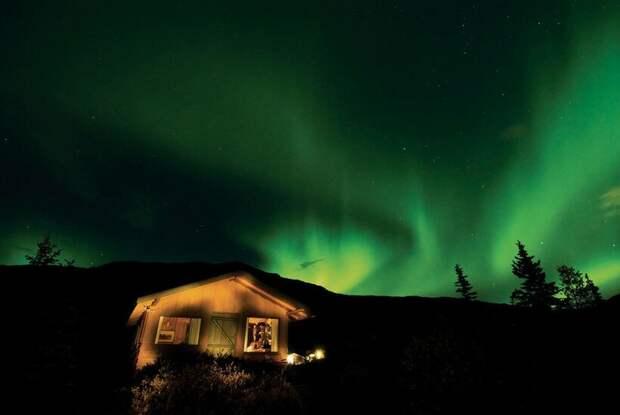20 последних мест на Земле, где еще можно увидеть звездное небо