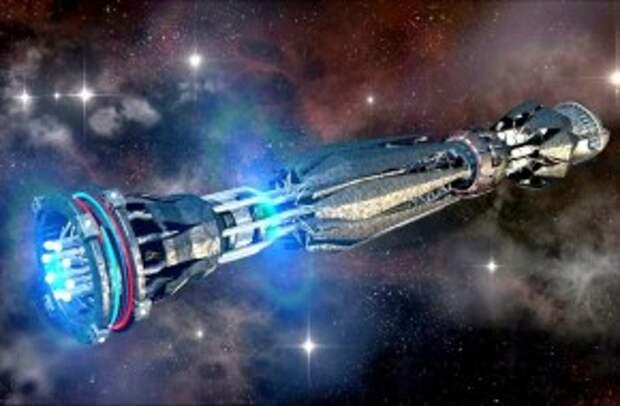 США преграждают России дорогу в дальний космос