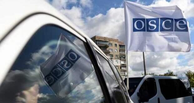 Украине ОБСЕ больше не нужна