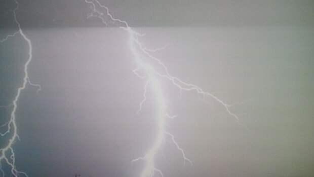 Палеоклиматолог из США определил закономерность в частоте возникновения грозовых штормов