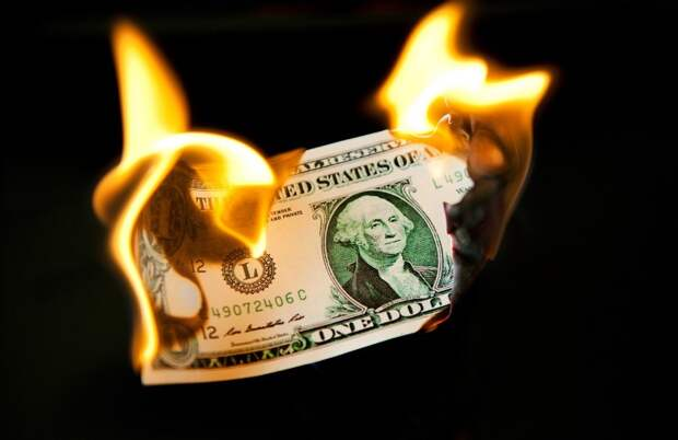 Глазьев: обвал доллара – вопрос нескольких месяцев
