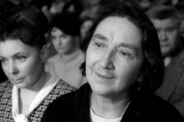 Любовь Добржанская.Трагическая история мамы Юрия Деточкина и Жени Лукашина.