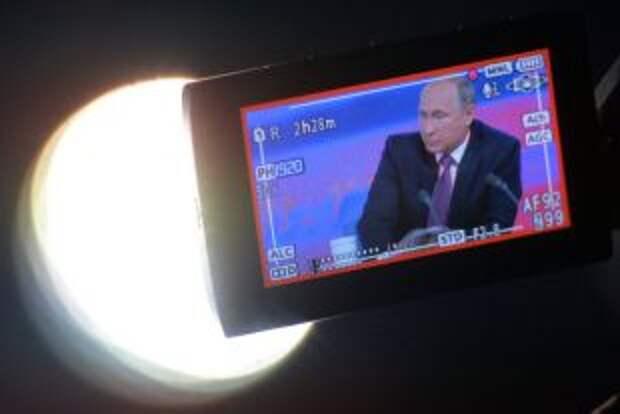 Президент считает, что Олимпида в Сочи 2014 года удалась