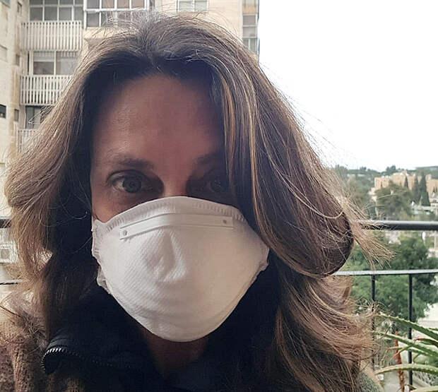 Израиль. Ситуация с коронавирусом от очевидца