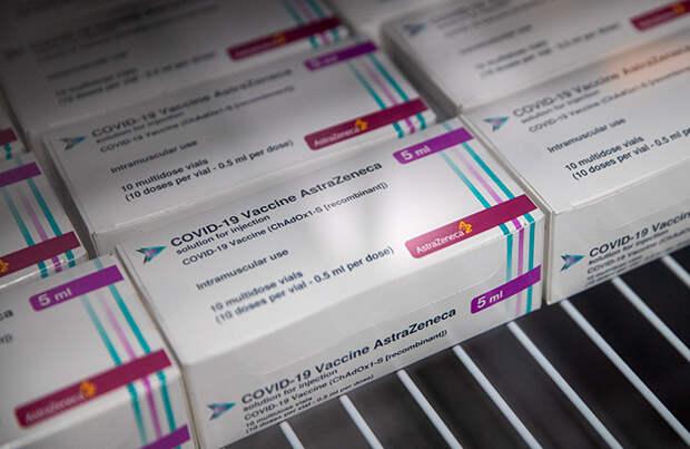Иммунологи из Австралии просят приостановить внедрение вакцины AstraZeneca