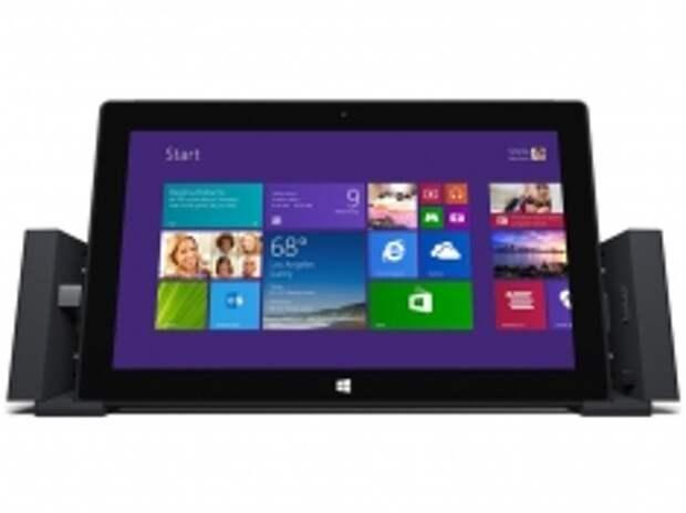 Microsoft снизила розничную стоимость на планшеты Surface 2 на 100 долларов