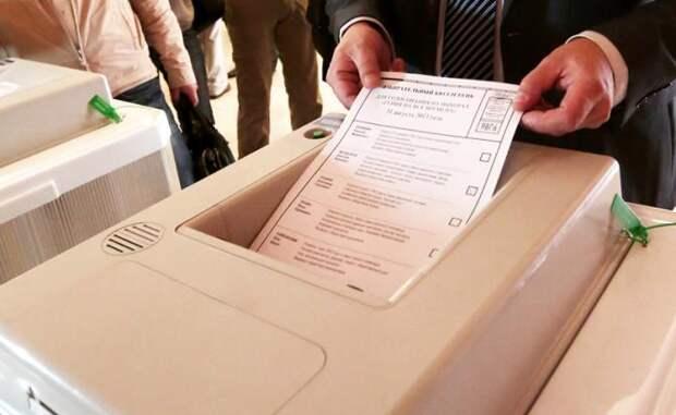 «Мобильный избиратель»: Собянин положил глаз на дачи москвичей