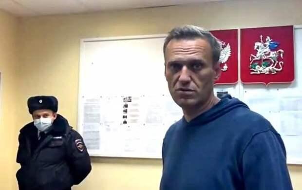 Арест Навального: Россия сознательно идет на обострение с Западом