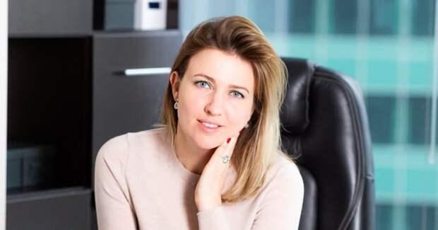 Коммерческим директором «Медиа-1» стала Елена Калмыкова