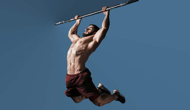 Почему без подтягиваний нельзя накачать мышцы спины? Гид новичка —3 неделя