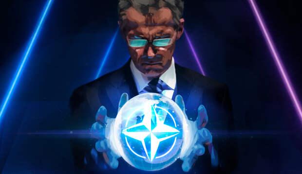 Цифровой Гляйвиц: НАТО готова применить статью 5 своего Устава против России