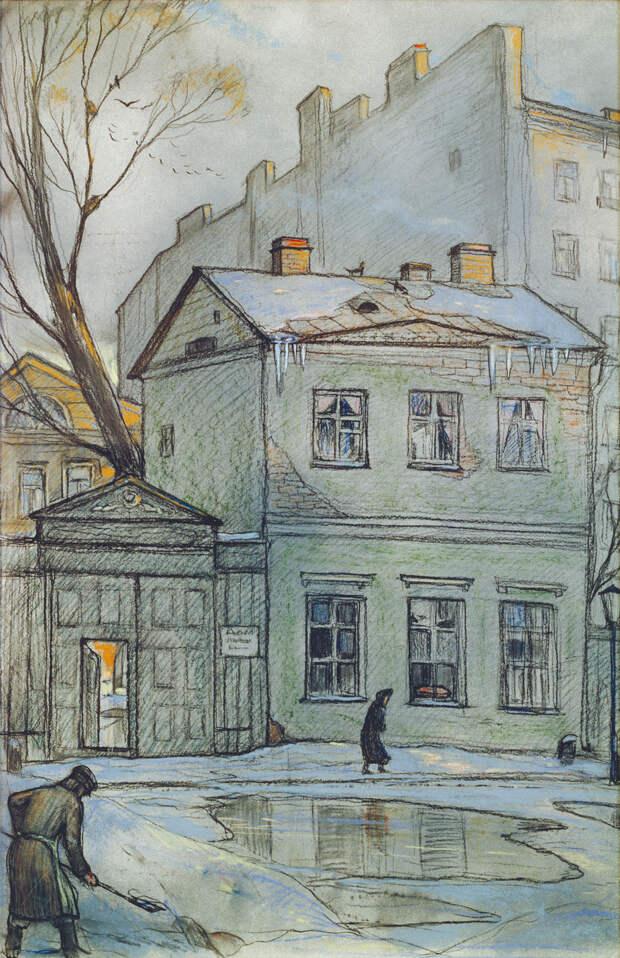 Какая красота спасет мир К 200- летию со дня рождения Ф.М. Достоевского Иллюстрации художника Ильи Глазунова