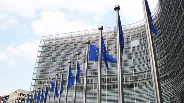 Евросоюз продлил «крымский» пакет антироссийских санкций