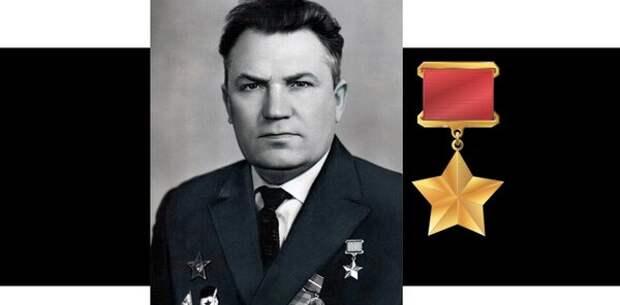 В одном бою он подбил 15 немецких танков. Григорий Николаевич Найдин