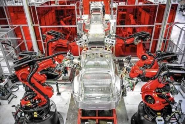 Если хакеры могут остановить завод Tesla, то как они могут навредить нам? (6 фото)