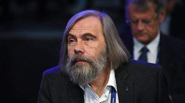 Погребинский: Русскоговорящие украинцы боятся выступать против украинизации