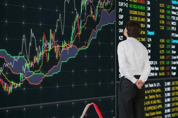 Пока проблемы заливают деньгами, вероятность коррекции на рынке США будет оставаться невысокой