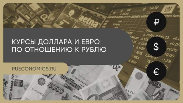 Курс рубля укрепила конкретика по санкциям