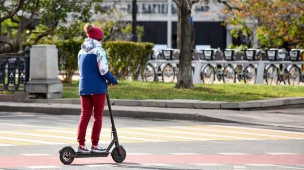 Новые правила дорожного движения для велосипедов и скутеров могут появиться в России