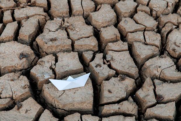 Вильфанд опроверг сообщения о грядущей засухе в регионах России