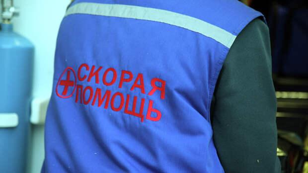 В Москве школьник умер на уроке физкультуры