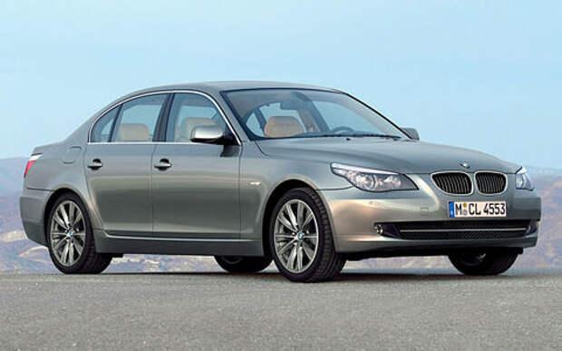 У BMW гниют клеммы — объявлен отзыв