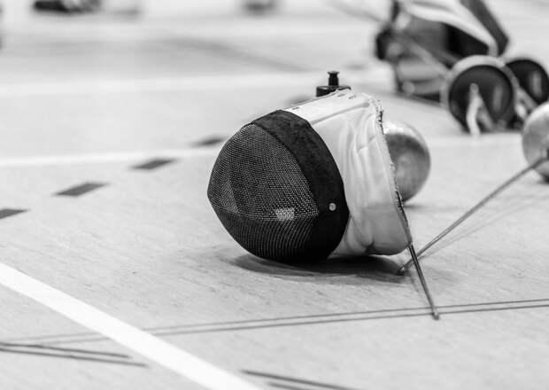 Шпажистка из Строгина завоевала бронзу на Паралимпиаде