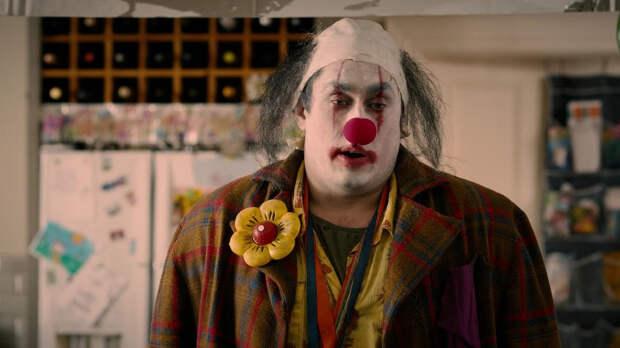 Самые жуткие и пугающие ужастики про клоунов-убийц