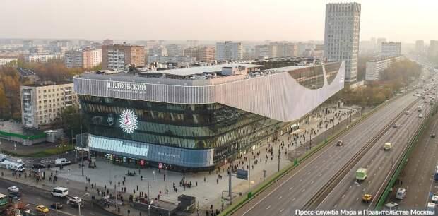 Собянин рассказал о строительстве столичных автовокзалов. Фото: Пресс-служба Мэра и Правительства Москвы