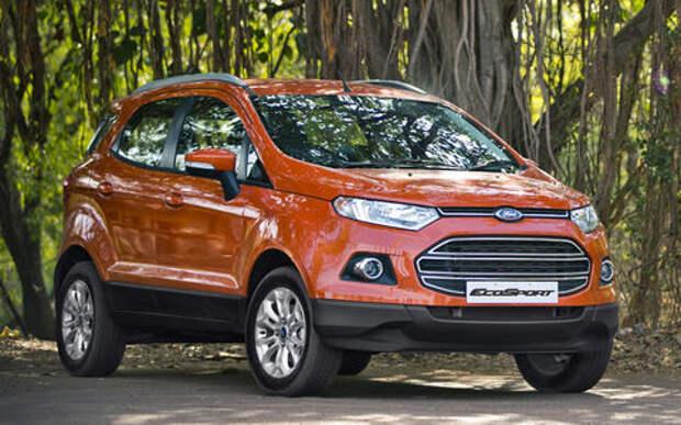 Ford поднял цены на популярные модели в России