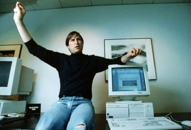 16 великих людей, которые однажды лишились работы из-за профнепригодности