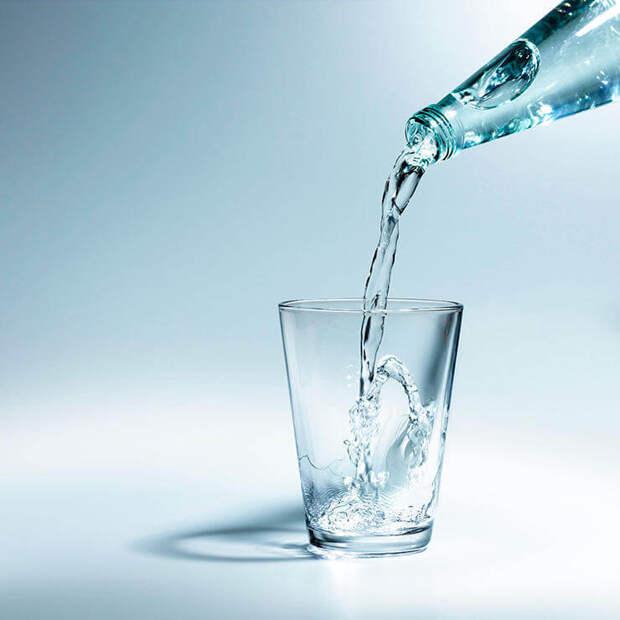 Проблемы, которые могут возникнуть, если пить мало воды