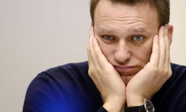 На сайте «Свободу Навальному» выявили десять тысяч ботов