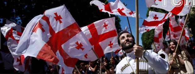Резолюции ОБСЕ в топку! Обойдется Грузия без абхазских печенек