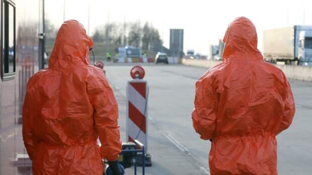 Военный аналитик объяснил, почему Польшу раздражает отправка российских медиков в Италию