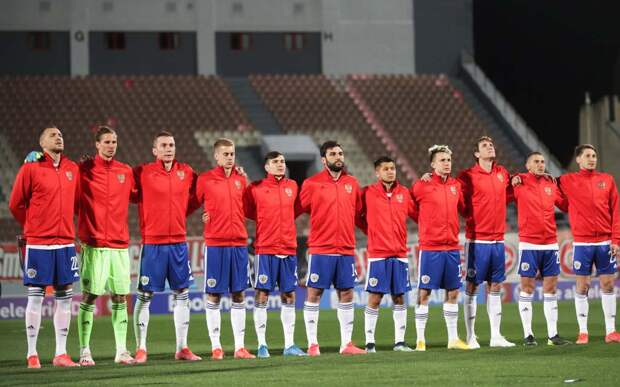 Сборная России обыграла Мальту в матче отбора ЧМ-2022 и другие новости.