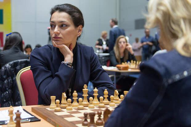 Свои в доску: 6 выдающихся шахматисток