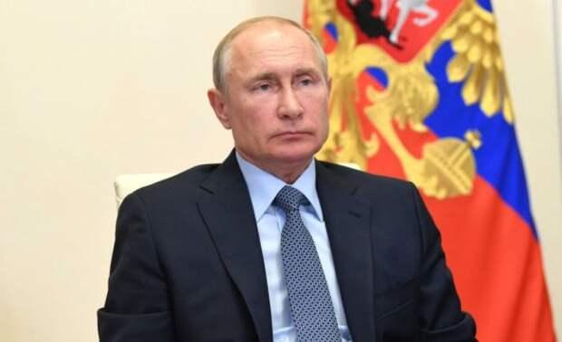 Путин назвал условие для открытия границ России