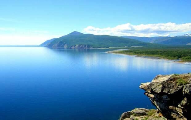 Шведские СМИ: Русские собственноручно губят озеро Байкал