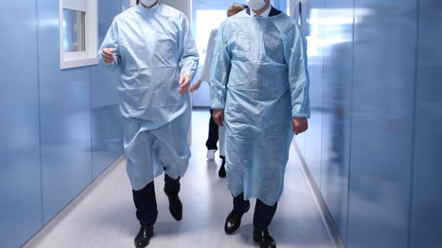 Города сновыми случаями коронавируса раскрыли вРостовской области