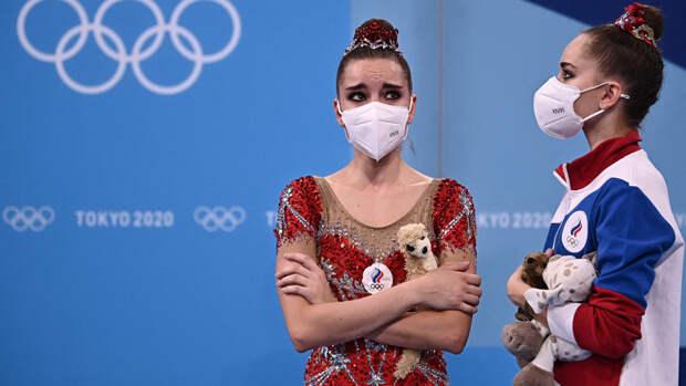 Почему засудили российскую гимнастку в Токио