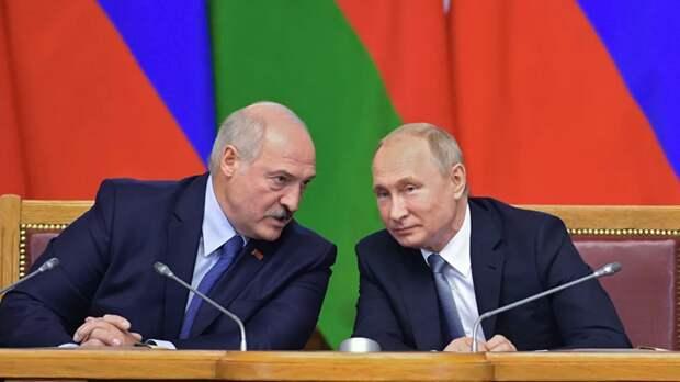 Белоруссия может приобрести месторождение нефти в России