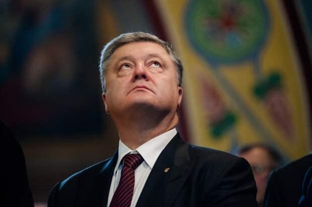 Порошенко назвал «новую церковь» на Украине катастрофой для России