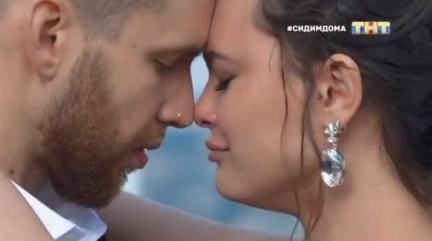 «Мама, благослови детей!»: Криворотов назвал имя победительницы нового сезона шоу «Холостяк»