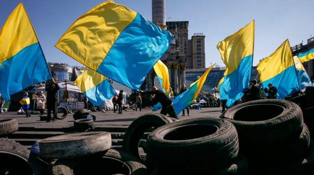 Украина пробила дно в рейтинге самых бедных стран Европы