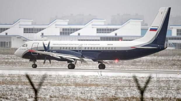 Штурвал на себя: кто построит самолеты для Дальнего Востока
