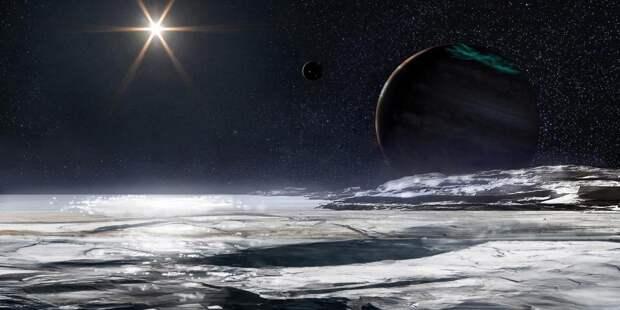 В поисках второго генезиса в Солнечной системе