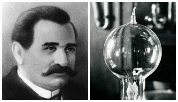 Сравнение ламп применяемых в фарах
