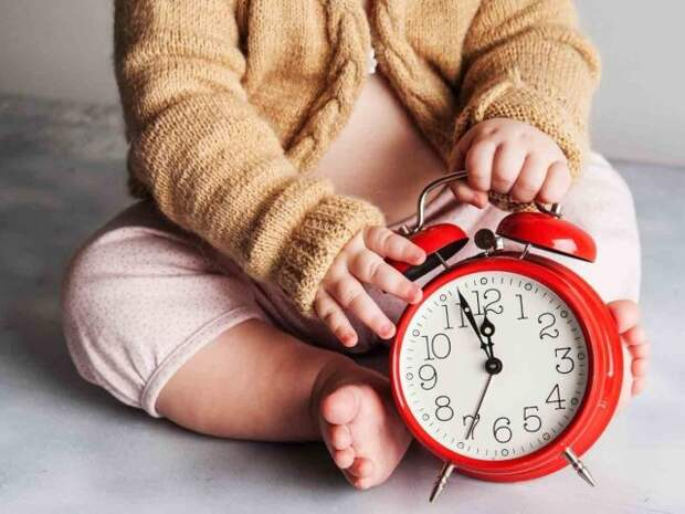 Что значит час вашего рождения, как влияет на судьбу ребенка? Характер человека по времени рождения
