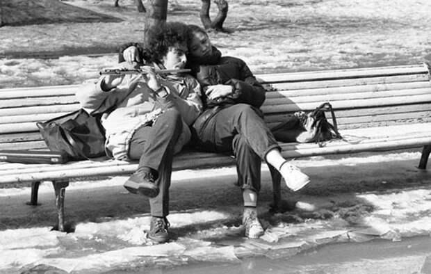 Студент СССР вразрезе: всё, что выхотели знать, нобоялись спросить